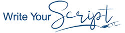 Write Your Script Logo